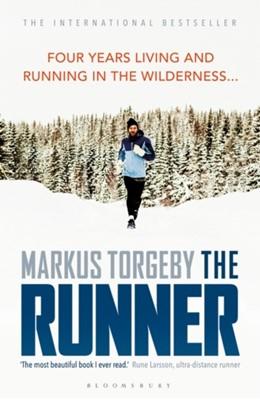 The Runner Markus Torgeby 9781472974204