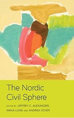 The Nordic Civil Sphere  9781509538843