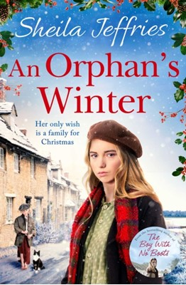 An Orphan's Winter Sheila Jeffries 9781471165290