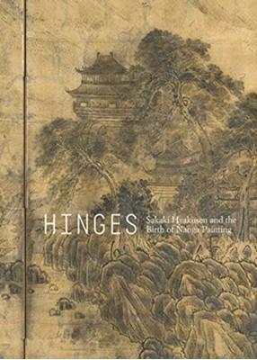 Hinges  9780520304475