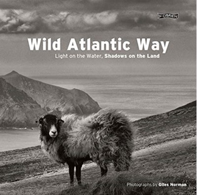 Wild Atlantic Way Giles Norman 9781788491228