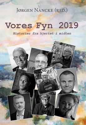 Vores Fyn 2019 Jørgen Nancke 9788772186450