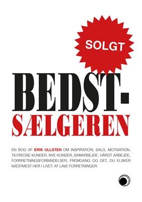 Bedstsælgeren Erik Ullsten 9788797160800