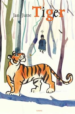 Tiger Jan Jutte 9788740659696