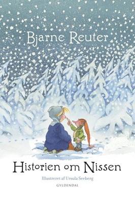 Historien om Nissen Bjarne Reuter 9788702290929