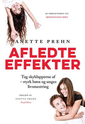 Afledte effekter Anette Prehn 9788770367967