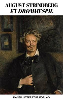 Et drømmespil August Strindberg 9788793763180