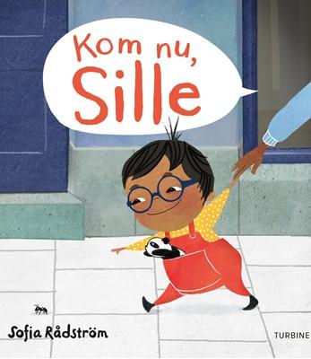Kom nu, Sille Sofia Rådström 9788740658064