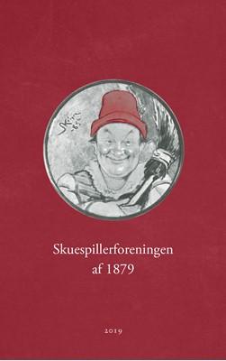 Skuespillerforeningen af 1879 Robert Neiiendam, Klaus Neiiendam, Mette Borg 9788779171862