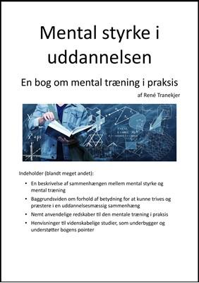 Mental styrke i uddannelsen René Tranekjer 9788797178218