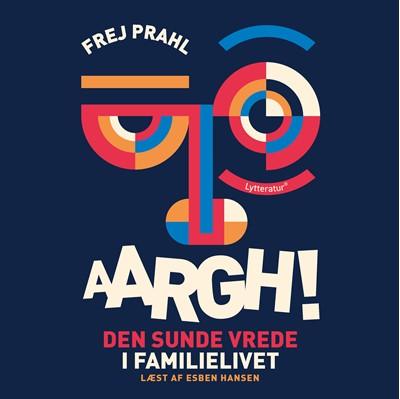 Aargh! Frej Prahl 9788770303361