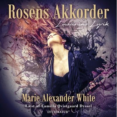 Rosens akkorder Marie Alexander White 9788770303385