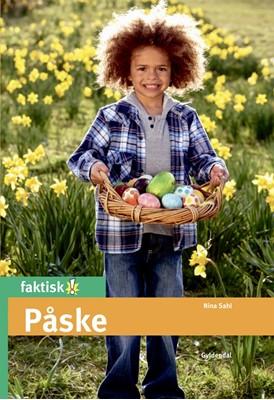 Påske Nina Sahl 9788702294347