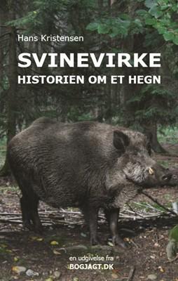 Svinevirke Hans Kristensen 9788791383243