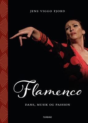 Flamenco Jens Viggo Fjord 9788740658637