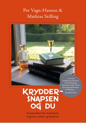 Kryddersnapsen og du Mathias Stilling, Per Vagn-Hansen 9788743035978
