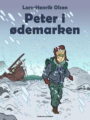 Peter i ødemarken Lars-Henrik Olsen 9788726078039