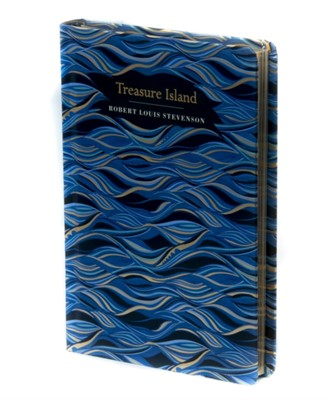 TREASURE ISLAND ROBERT L STEVENSON 9781912714315