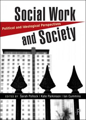 Social Work and Society  9781447344704