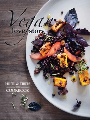 Vegan Love Story  9781780265452