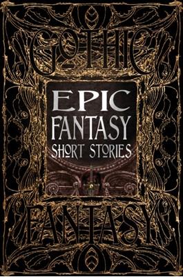 Epic Fantasy Short Stories  9781787556935