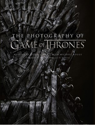 The Photography of Game of Thrones Helen Sloan 9780008354565
