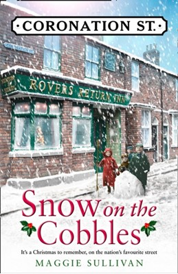 Snow on the Cobbles Maggie Sullivan 9780008354756