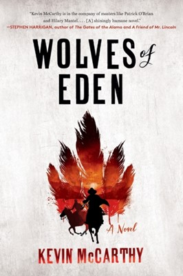 Wolves of Eden Kevin McCarthy 9780393357608