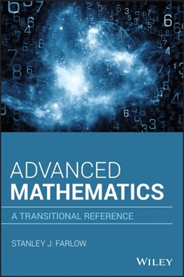 Advanced Mathematics Stanley J. Farlow 9781119563518