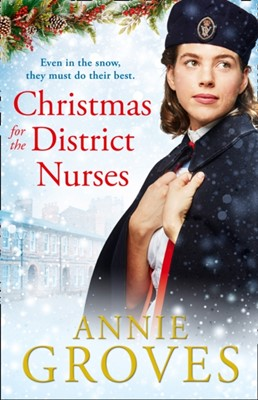 Christmas for the District Nurses Annie Groves 9780008272272