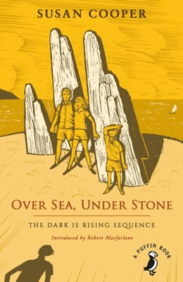 Over Sea, Under Stone Susan Cooper 9780241377130