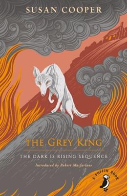 The Grey King Susan Cooper 9780241377116