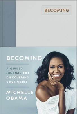 Becoming Michelle Obama 9780241444153