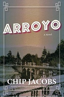 Arroyo Chip Jacobs 9781644280287