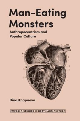 Man-Eating Monsters  9781787695283