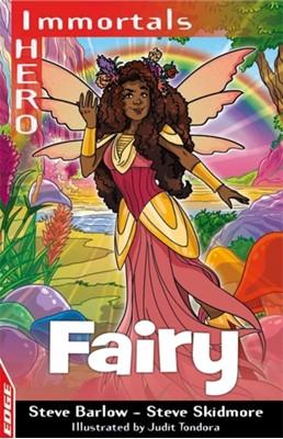 Fairy Steve Skidmore, Steve Barlow 9781445169699