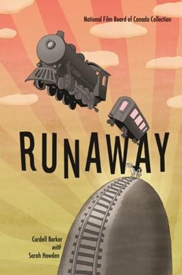 Runaway Cordell Barker 9780228100799
