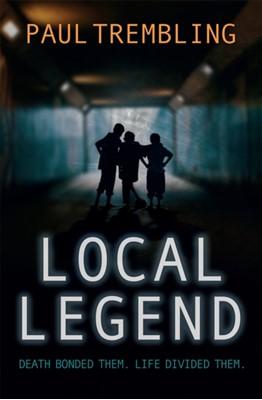 Local Legend Paul Trembling 9781782642770