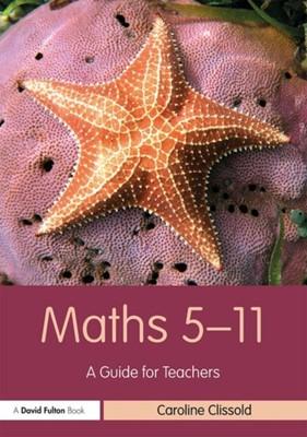 Maths 5-11 Caroline Clissold 9780367219680