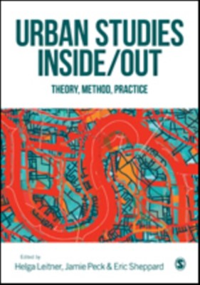 Urban Studies Inside/Out  9781526438096