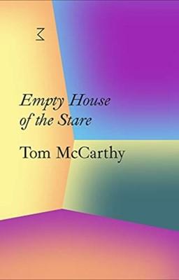 La Caixa Collection: Empty House of the Stare (Bilingual) Tom McCarthy 9780854882755