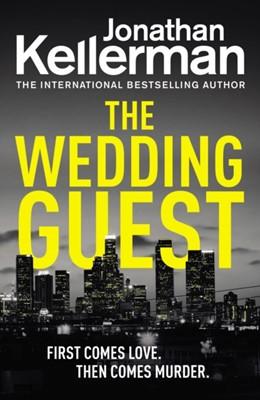 The Wedding Guest Jonathan Kellerman 9781787461192
