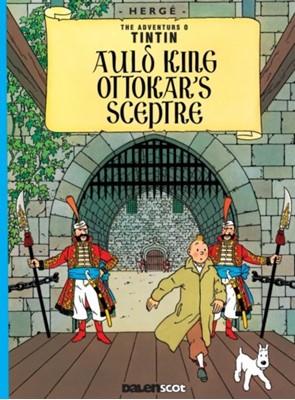 Auld King Ottokar's Sceptre Herge 9781906587147