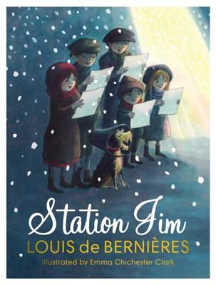 Station Jim Louis de Bernieres 9781787301610