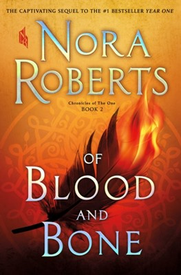 Of Blood and Bone Nora Roberts 9781250258410