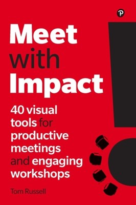 Meet with Impact Tom Russell 9781292262956