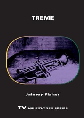 Treme Jaimey Fisher 9780814341513