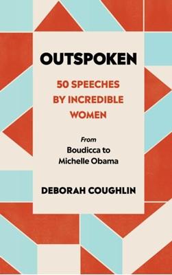 Outspoken Deborah Coughlin 9780753554050