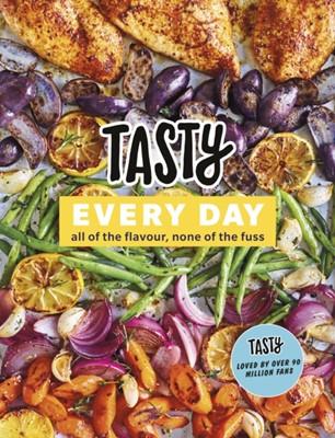 Tasty Every Day Tasty 9781785039454