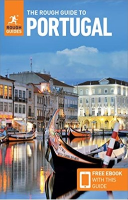 The Rough Guide to Portugal (Travel Guide with Free eBook) Rough Guides 9781789194692